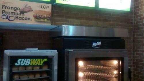 Subway (Juiz de Fora/MG)